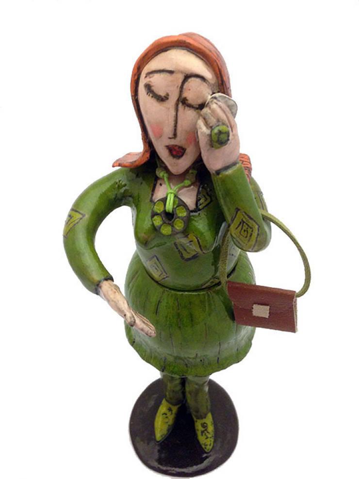 Madame Apeul: Art de style  par VINCENT DELPHINE