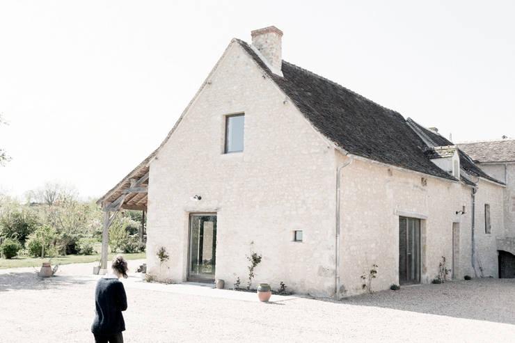SEREINE par SEPTEMBRE Rural