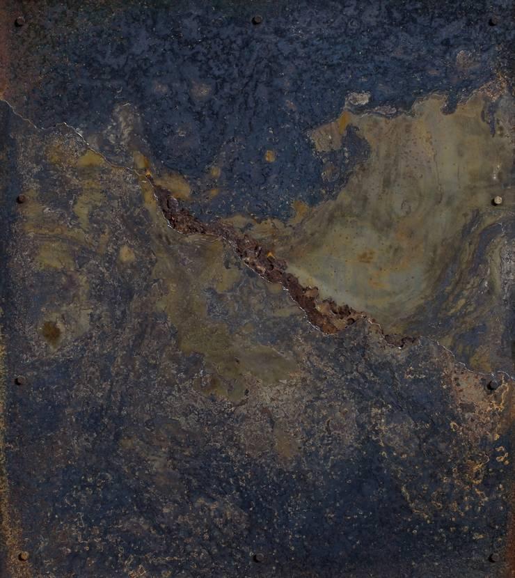 Orogenèse IV: Art de style  par Sylvie Guyomard