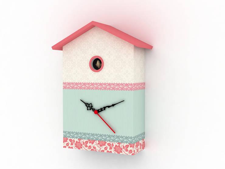 Textile collection: Casa in stile  di Playdesign
