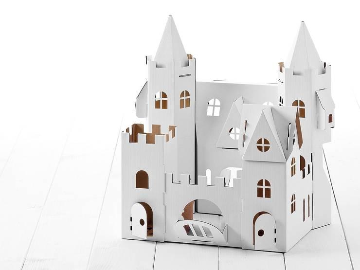 Calafant Schloss:   von Calafant,Ausgefallen