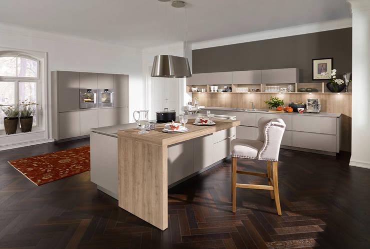 ALNOSTAR DUR:  Kitchen by ALNO (UK) Ltd