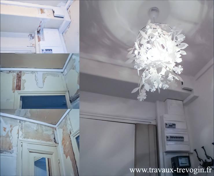 couloir:  de style  par Anastasia Trevogin