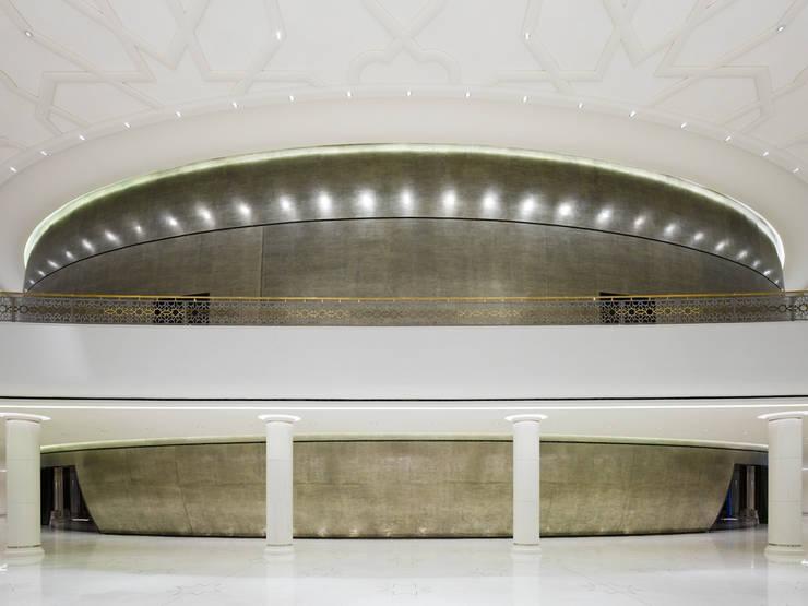 Kongresszentrum Tashkent Usbekistan Von Baierl Demmelhuber