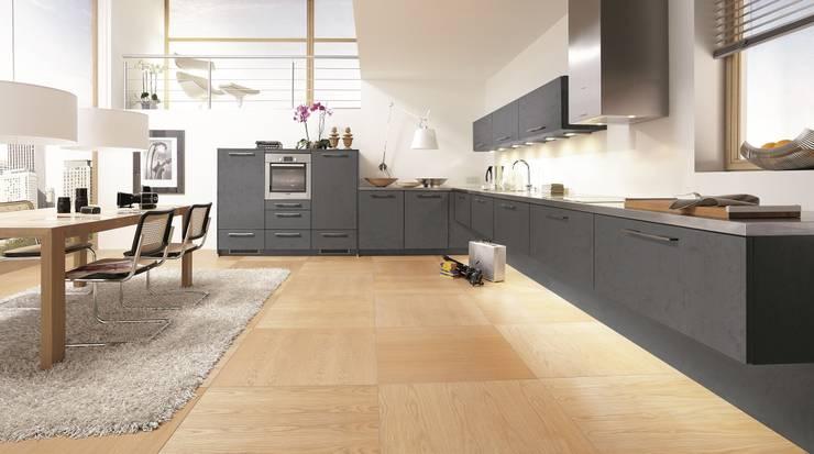 ALNOPLAN:  Kitchen by ALNO (UK) Ltd