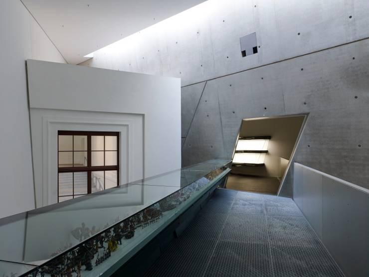 Museums by Baierl & Demmelhuber Innenausbau GmbH
