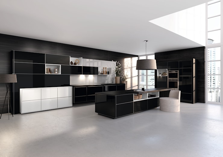ALNOVERA:  Kitchen by ALNO (UK) Ltd