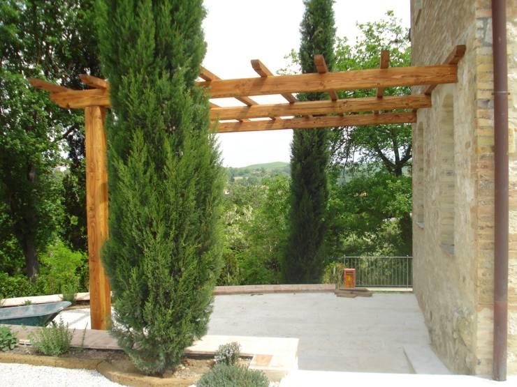 GIARDINO N:  in stile  di Ilaria Panchetti Architetto