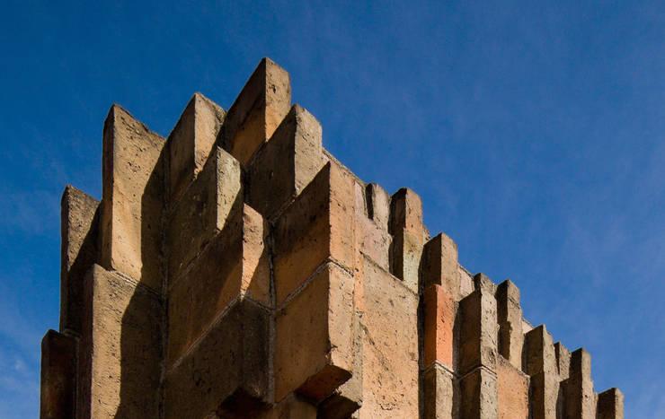 Nicaragua 99 apartments:  de estilo  de Ricardo Bofill Taller de Arquitectura
