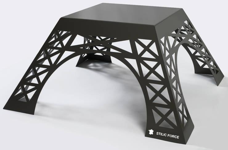 Table FL: Salon de style  par contact272