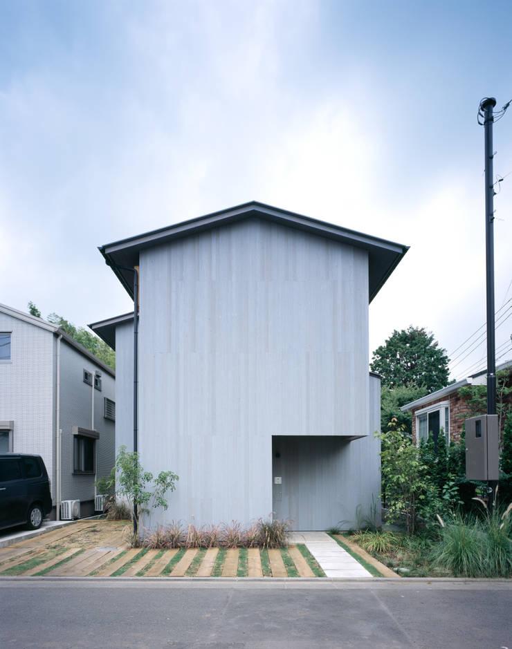 大磯の家: 手嶋保建築事務所が手掛けた家です。