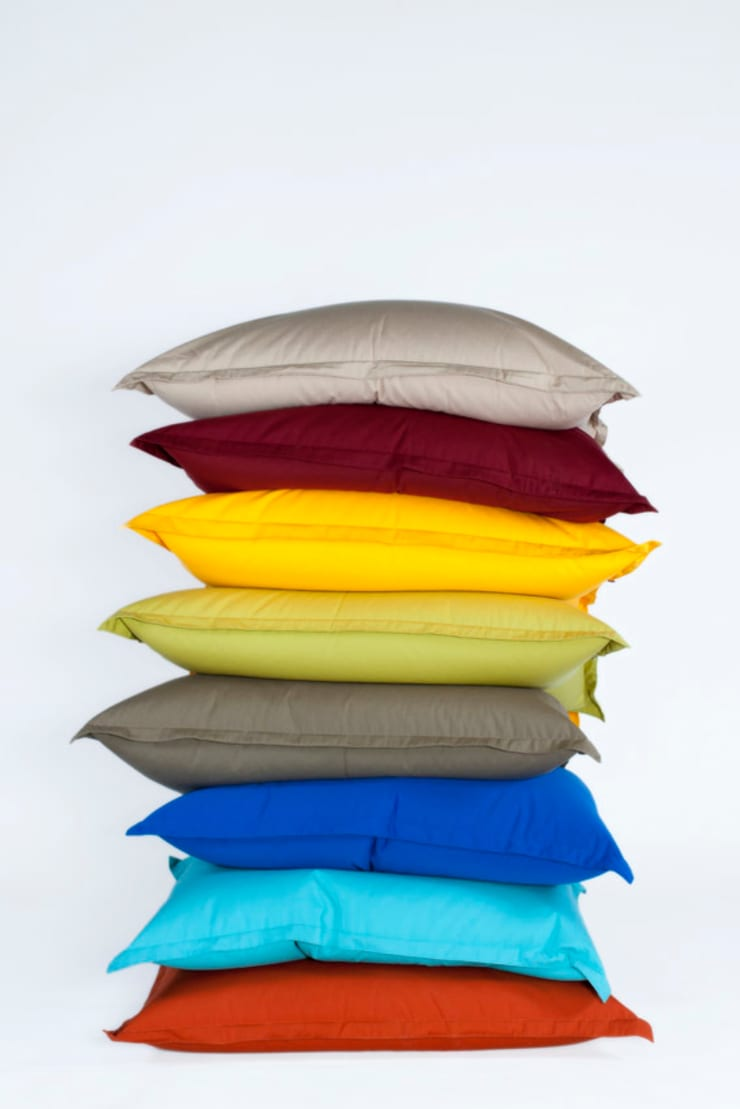 Big Bag: Piscinas de estilo  de 1 TAPIZA S.L.