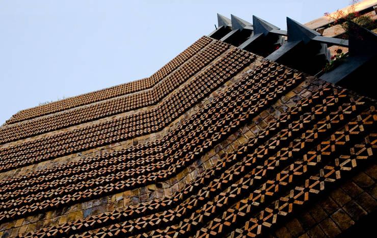 تنفيذ Ricardo Bofill Taller de Arquitectura