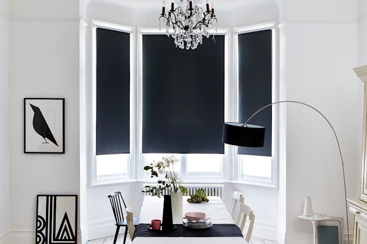 Blinds:   by Bloc Blinds