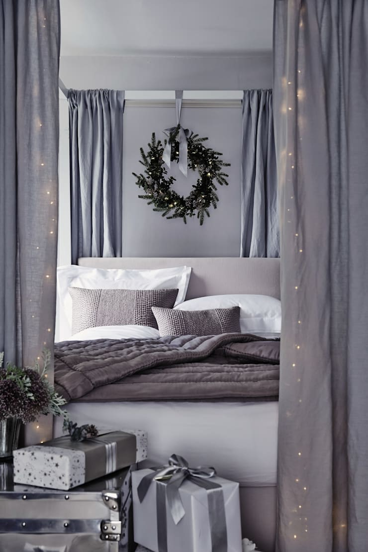 Christmas Range:   by The White Company