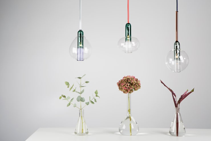 VITRO LUX Collection:  Kitchen by Sarah Colson