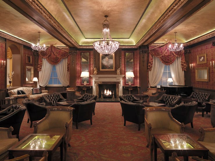 The Goring Hotel in London:  Hotels by Gosling Ltd