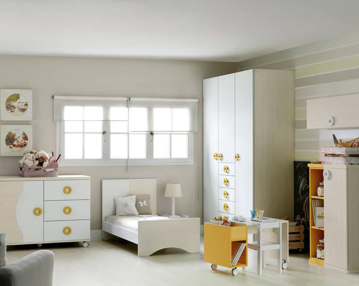 Infantil: Ros Mini 2014:  de estilo  de Muebles Ros