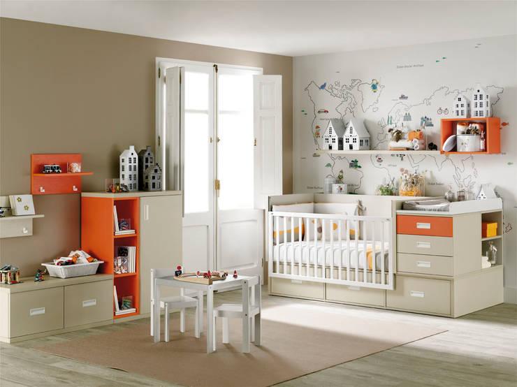 Infantil: Ros Mini 2014:  de estilo  de ROS1