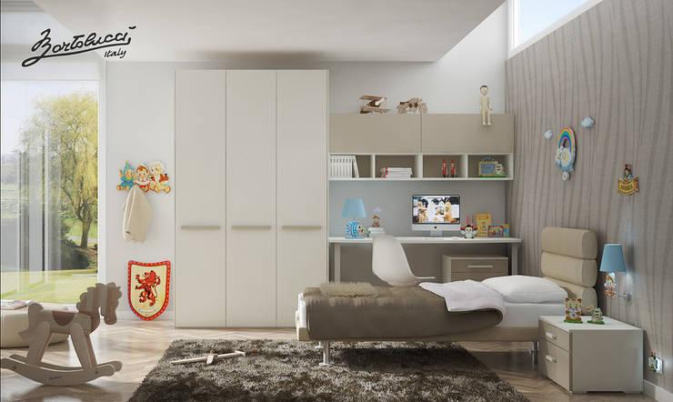accessori per camera bambino:  in stile  di bartolucci, Classico