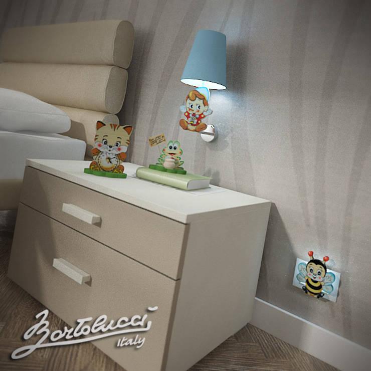 Nursery/kid's room by bartolucci