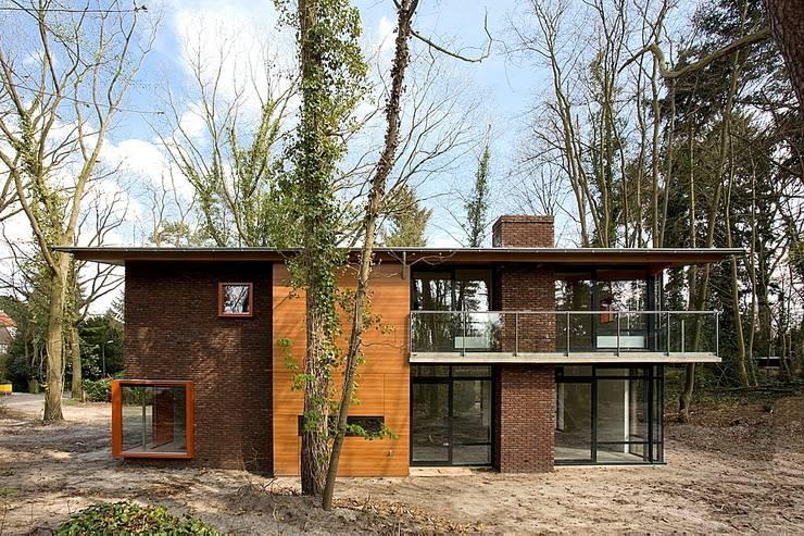 Houses by Cita architecten