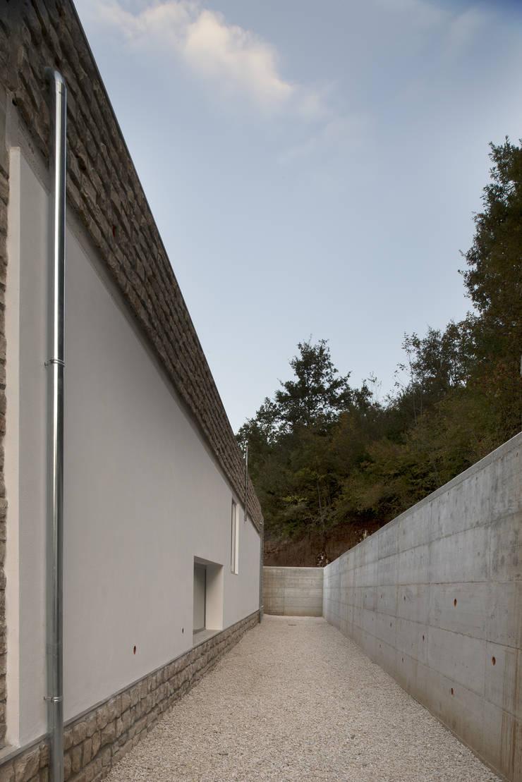 Дома в . Автор – Davide Vargas Architetto,