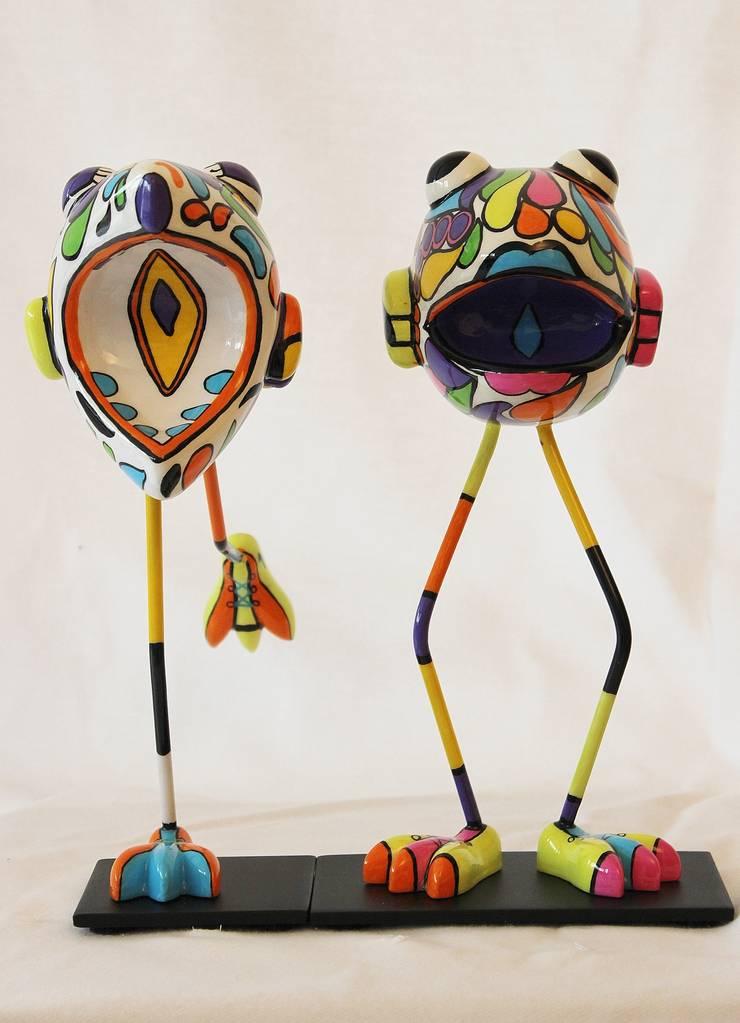 les bébés: Art de style  par Florence Hombecq