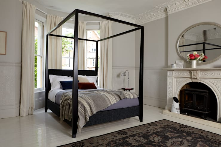 Beds:  Bedroom by Sofas & Stuff