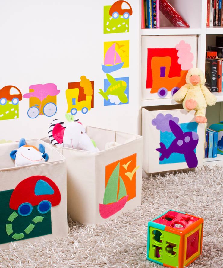 Cajas de Almacenaje:  de estilo  de Keeddo