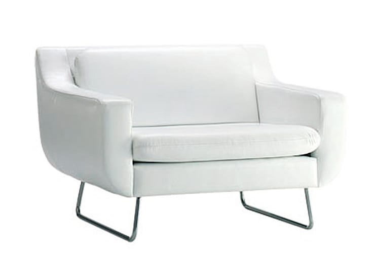 Arm Chair:  Living room by Content by Conran