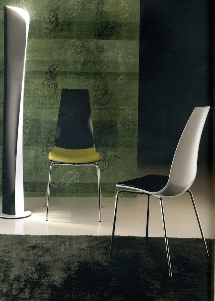 Office spaces & stores  by DELPIN DESIGN S.A.S. DI DARIO DELPIN & C.