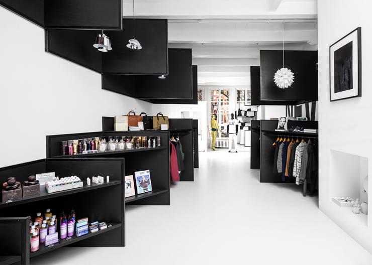 Ladenflächen von i29 interior architects