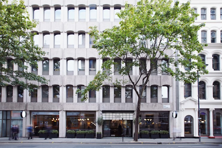 Hoxton Hotel, Holborn:  Hotels by Ennismore