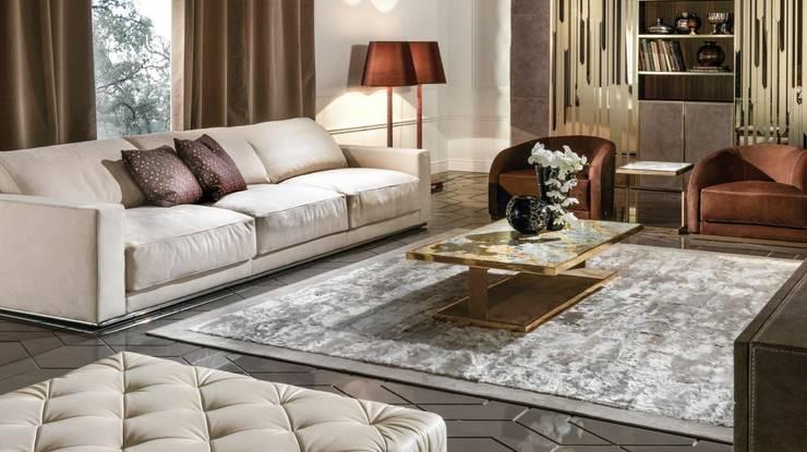 BANNI Elegant Home- Estilo Classic: Casas de estilo  de BANNI Elegant Home