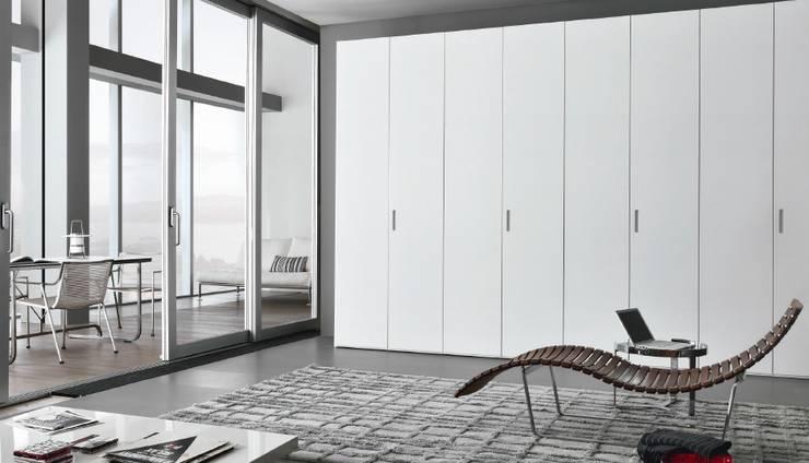 BANNI Elegant Home- Estilo Minimal: Casas de estilo  de BANNI Elegant Home