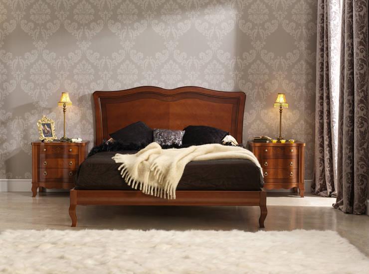 Muebles Panamar: Hogar de estilo  de MUEBLES PANAMAR