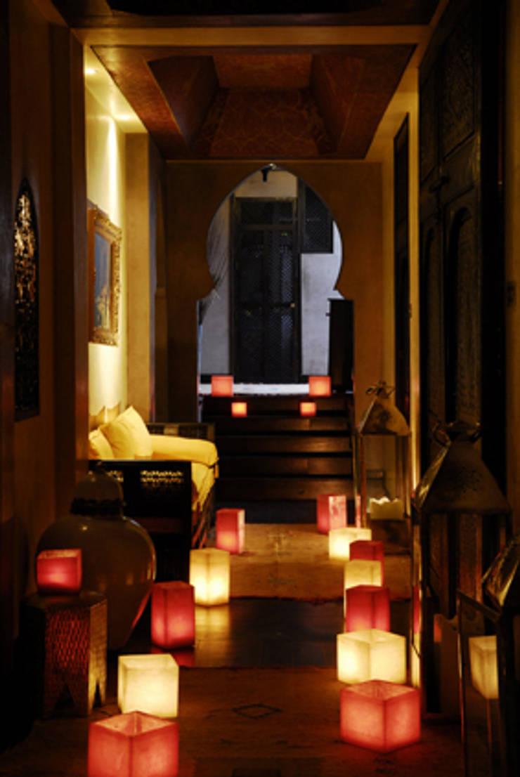 Les 100 Ciels: Hôtels de style  par PEDRO MIGUEL