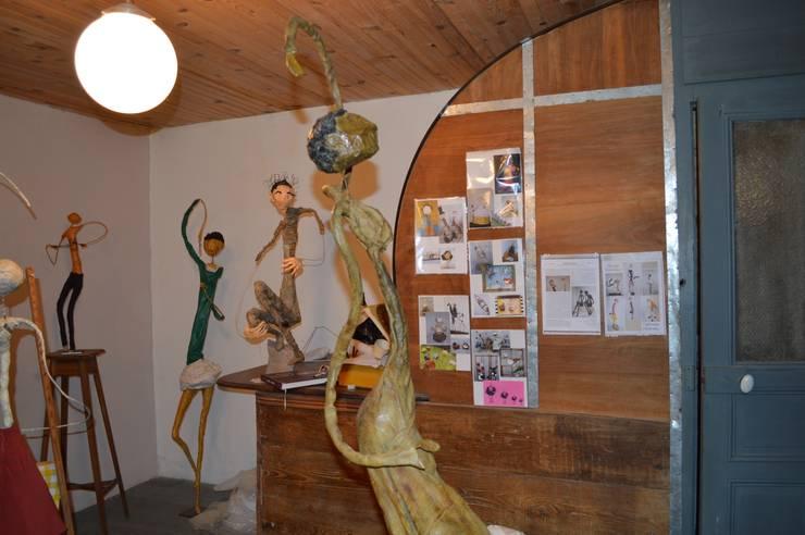 Oeuvres personnalisées: Art de style  par ANDRIEU Nathalie
