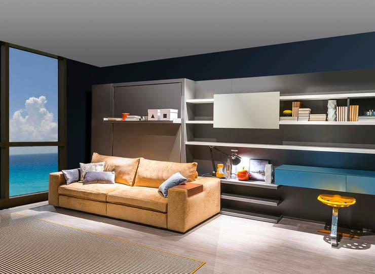 Tango:  Bedroom by Resource Furniture
