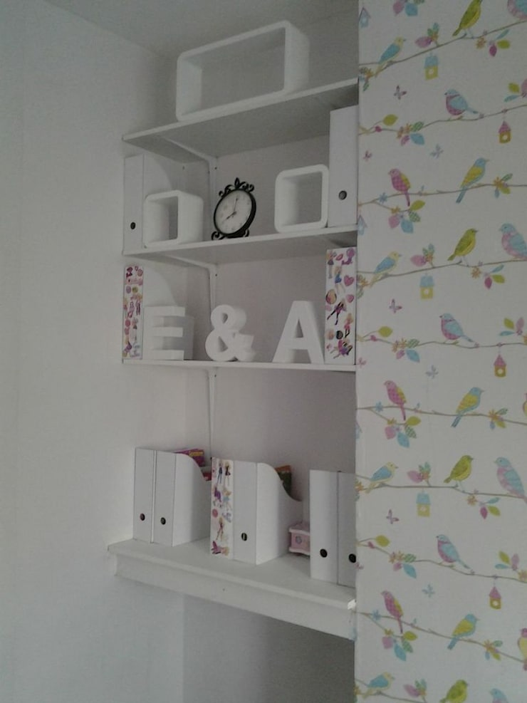 kids bedroom :  Bedroom by AYA CONCEPT
