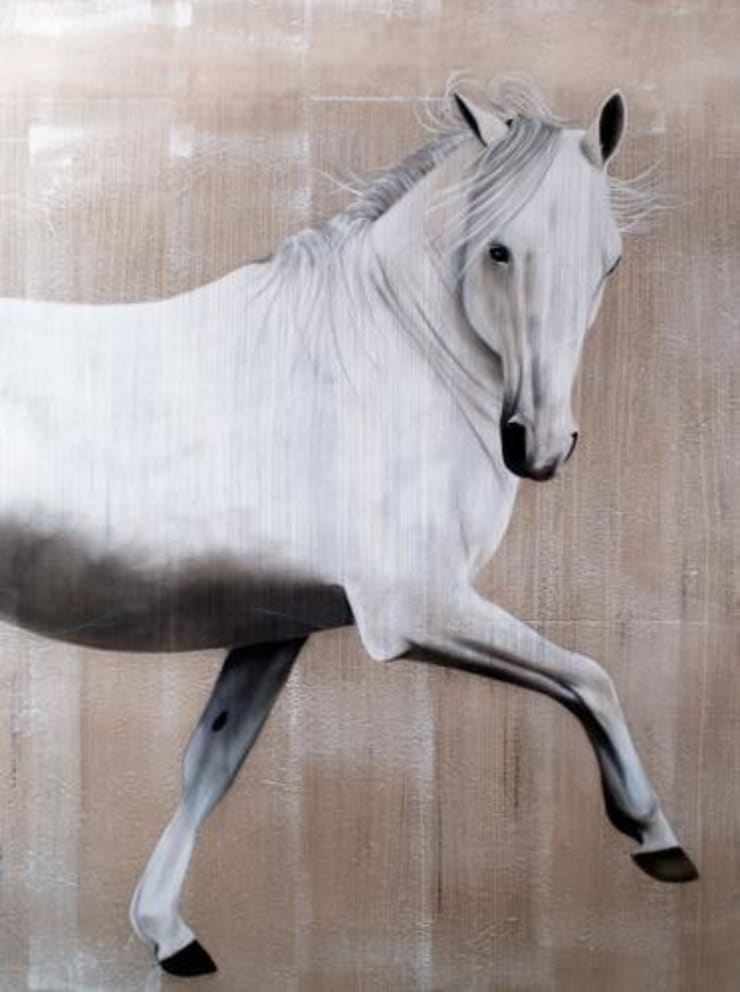 Arte  por Thierry Bisch - Peintre animalier  - Animal Painter