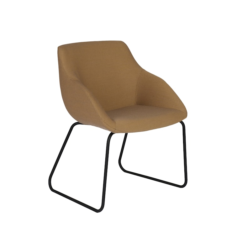 Palau chair Blue: moderne Woonkamer door Palau