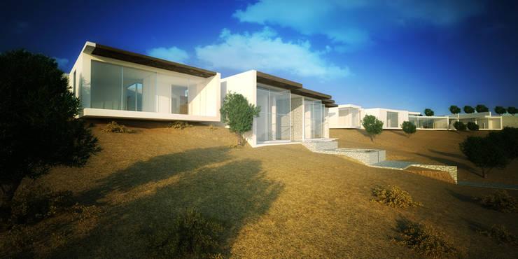 OTH:  in stile  di Pacaram - Paolo Caramanno Architetto,