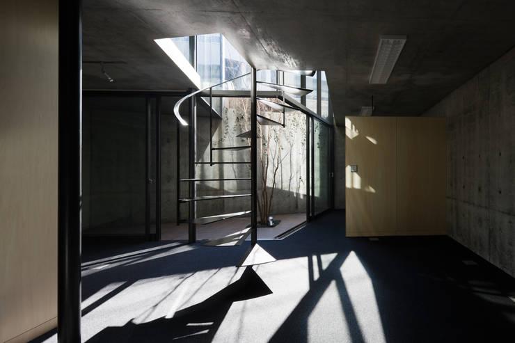 House-O: 株式会社 大藪元宏建築研究所が手掛けた家です。