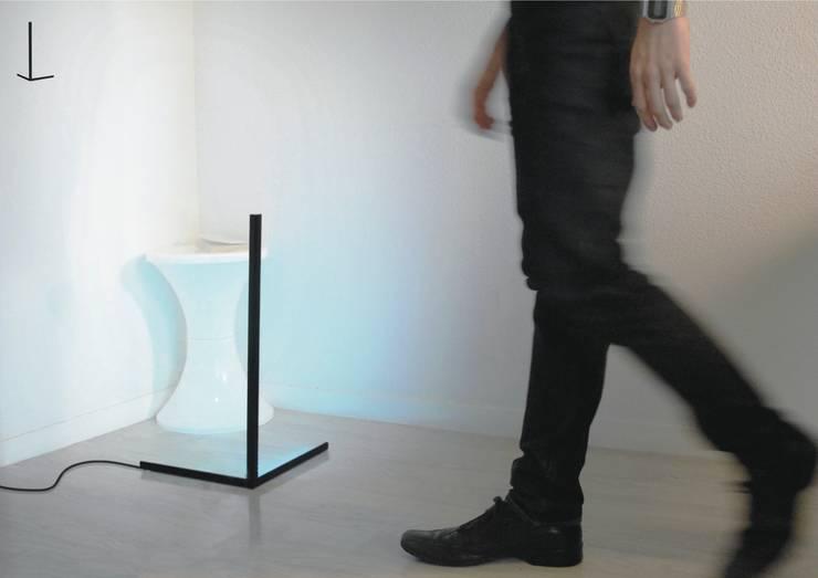 3dimensions: Salon de style  par Pierre ALDEBERT