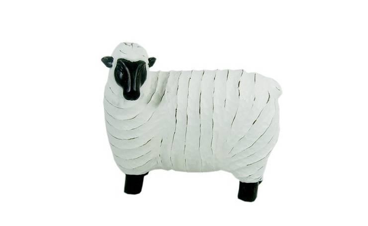 Sculptures mouton: Art de style  par Ascento