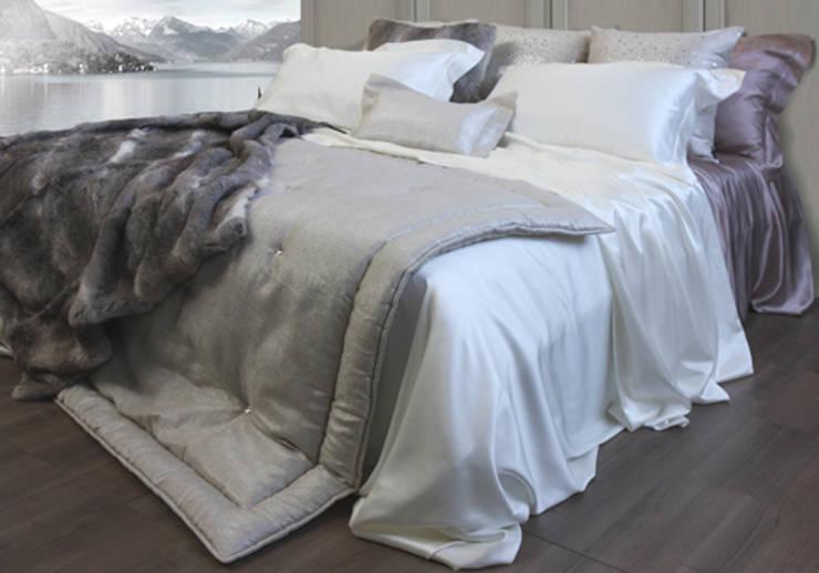 Bedroom by POEMO DESIGN