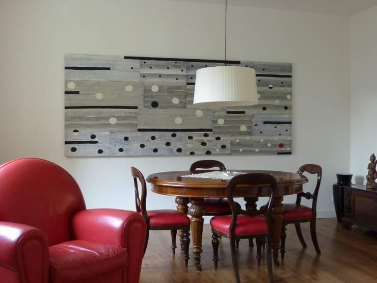 Dipinto: Arte in stile  di Francesca Zoboli
