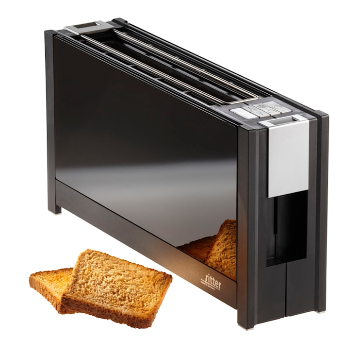 toaster volcano 5 made in germany by ritterwerk gmbh homify. Black Bedroom Furniture Sets. Home Design Ideas